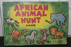 African Animal Hunt