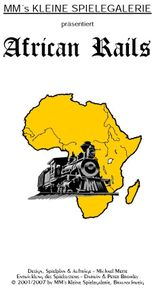 African Rails