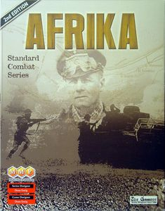 Afrika (second edition)