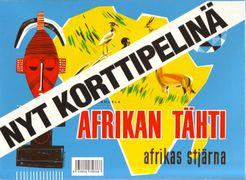 Afrikan tähti korttipeli