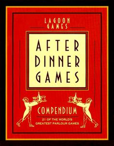 After Dinner Games Compendium