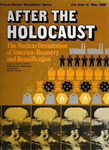 After the Holocaust: The Nuclear Devastation of America – Recovery and Reunification