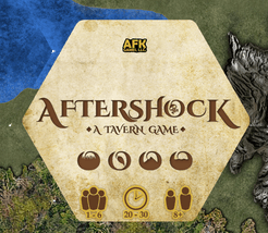 AfterShock: A Tavern Game