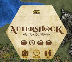 AfterShock: A Tavern Game