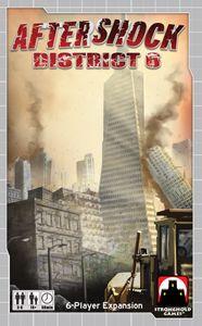 Aftershock: District 6