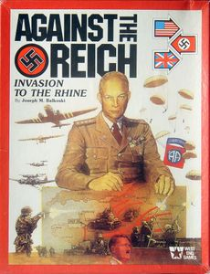 Against the Reich