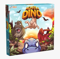 Agarra Dino