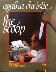 Agatha Christie: The Scoop