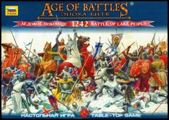 Age of Battles: 1242 – Battle of Lake Peipus