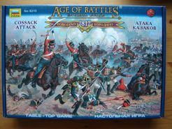 Age of Battles: Cossack Attack