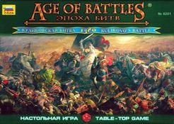 Age of Battles: Kulikovo's Battle