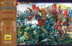 Age of Battles: Sekigahara 1600
