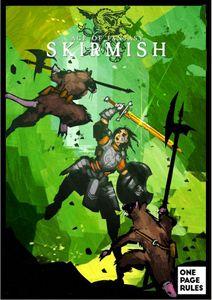 Age of Fantasy: Skirmish