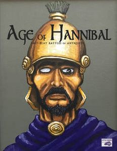 Age of Hannibal: Fast-Play Battles of Antiquity