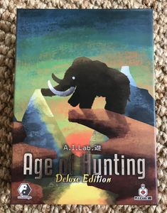 Age Of Hunting Deluxe Edition