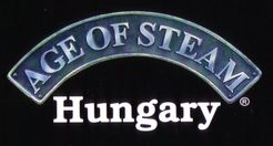 Age of Steam Expansion: Hungary