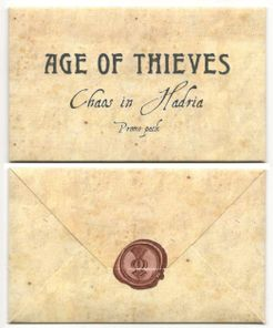 Age of Thieves: Chaos in Hadria