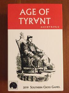 Age of Tyrant