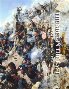 Age of Valor: Thunder in the East, Russia at War 1877 and 1904