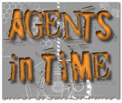 Agents in Time