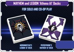 Agents of Mayhem: Solo & Co-op Expansion