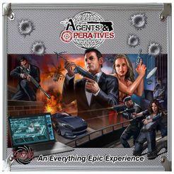 Agents & Operatives