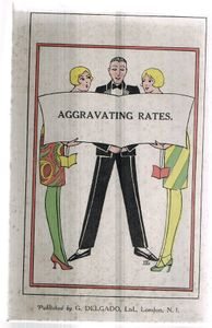 Aggravating Rates