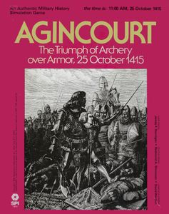 Agincourt: The Triumph of Archery over Armor, 25 October 1415