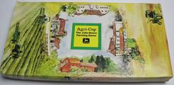 Agri-Cup: The John Deere Farming Game