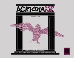 Agricola, Master of Britain