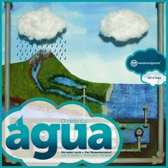 Água: The Water Cycle