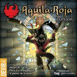 Aguila Roja Junior