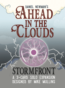 Ahead in the Clouds: Stormfront