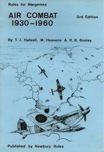 Air Combat 1930-1960