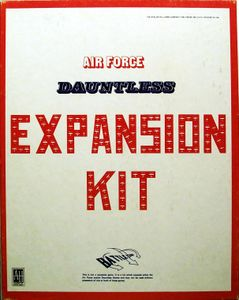 Air Force Dauntless Expansion Kit