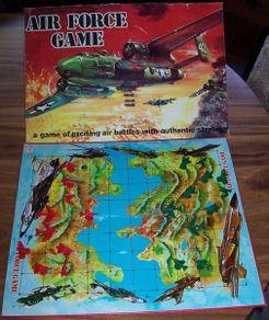 Air Force Game