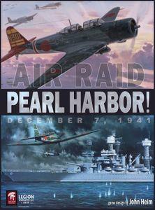 Air Raid: Pearl Harbor!