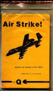 Air Strike!