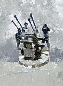 Airborne Commander: SNAFU