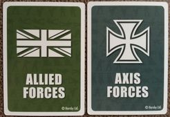 Airfix Battles: Bonus Force Deck 1