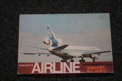 Airline: The 'Big Business' game