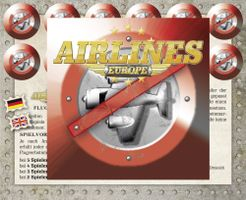 Airlines Europe: Flight Ban