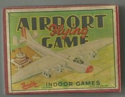 Airport Flying Game