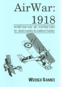 AirWar: 1918