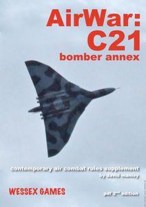 AirWar: C21 bomber annex
