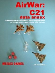 AirWar: C21 Data Annex