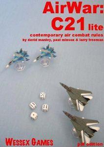 AirWar: C21 Lite
