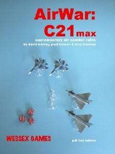 AirWar: C21 Max Edition