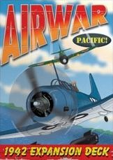 AirWar: Pacific! 1942 Expansion Deck