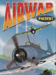 AirWar: Pacific!